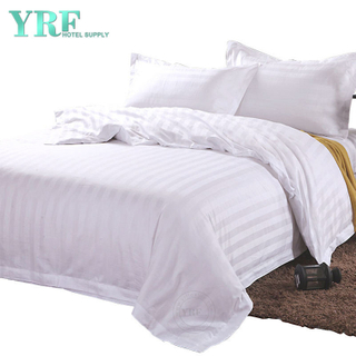 4 PCS Luxe 250 thread count Cotton Inn Fine Hotel Bedding